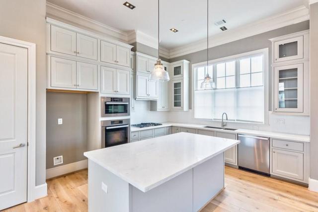 3828 Glen Arbor Drive, Houston, TX 77025 (MLS #37548541) :: Giorgi Real Estate Group