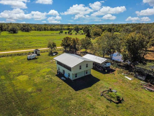 5207 Guyler Road, Simonton, TX 77476 (MLS #37565436) :: The SOLD by George Team