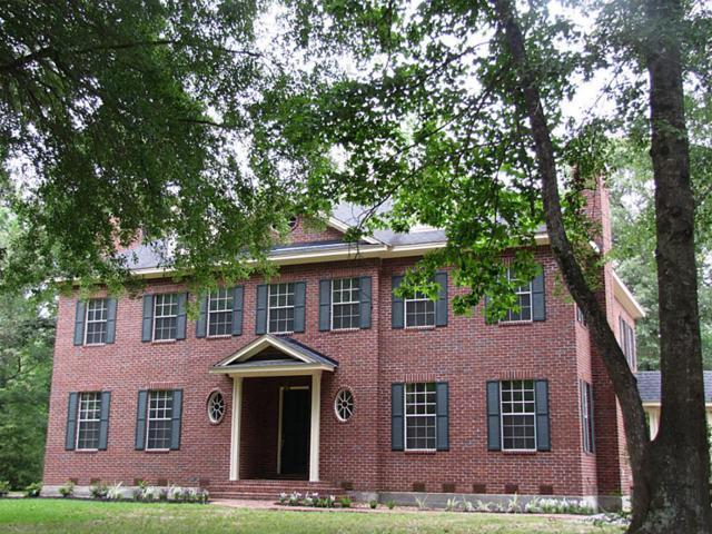 15214 Wildwood Trace, Magnolia, TX 77354 (MLS #3757527) :: Giorgi Real Estate Group