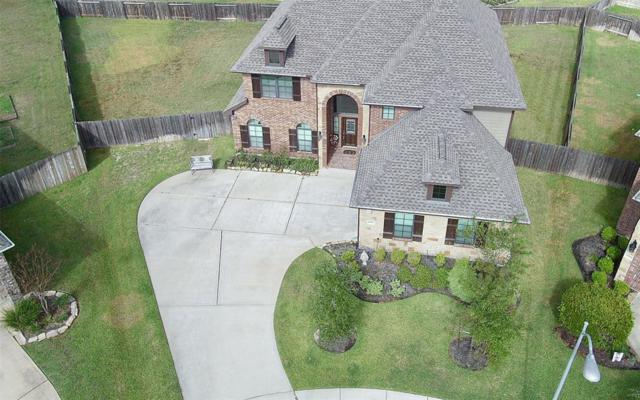 20810 Fairwyck, Tomball, TX 77375 (MLS #37624917) :: Giorgi Real Estate Group
