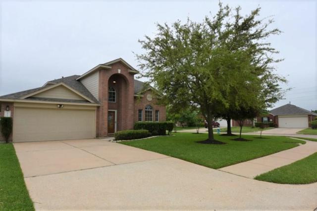 20127 Goldlake Drive, Katy, TX 77449 (MLS #37633768) :: Fairwater Westmont Real Estate