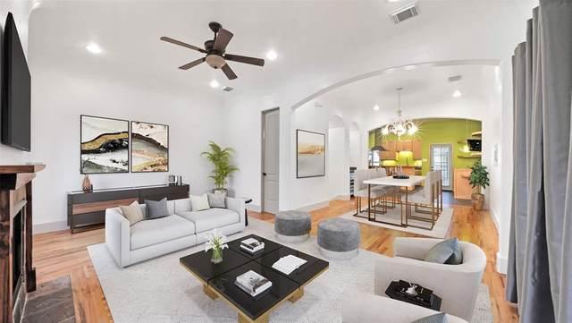 4606 Austin Street D, Houston, TX 77004 (MLS #37715810) :: Homemax Properties