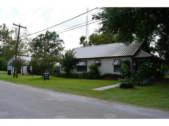 401 S Avenue C, Humble, TX 77338 (MLS #37720976) :: Texas Home Shop Realty