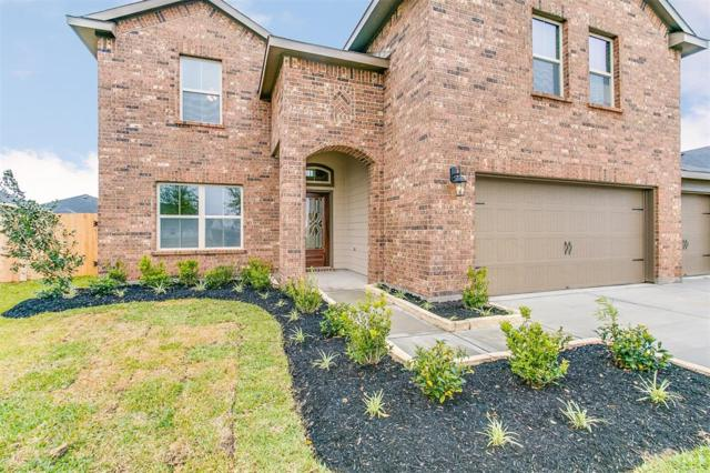 9019 Hemlock Dr, Rosenberg, TX 77479 (MLS #37737236) :: Giorgi Real Estate Group
