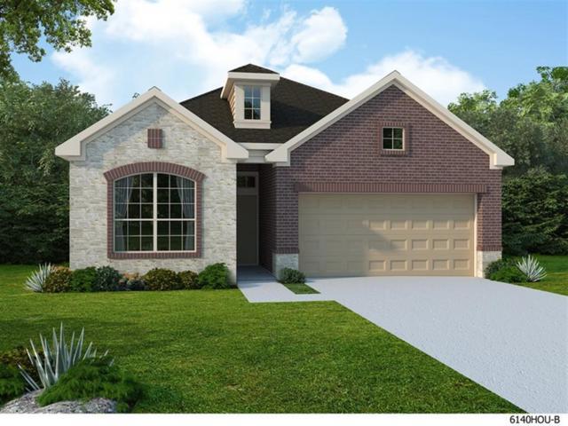 109 Saddle, Jersey Village, TX 77065 (MLS #37816979) :: Giorgi Real Estate Group