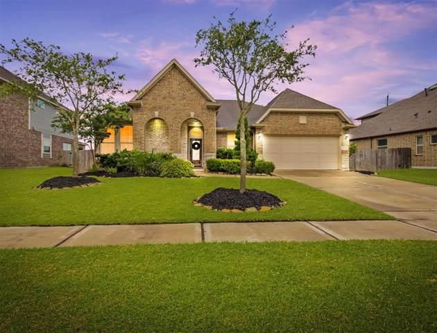 12831 Arlington Meadows Lane, Tomball, TX 77377 (MLS #37819599) :: Giorgi Real Estate Group