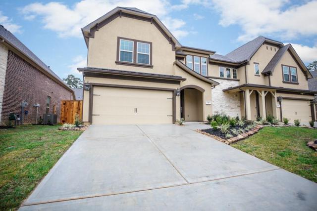 131 Skybranch Drive, Conroe, TX 77304 (MLS #37831745) :: NewHomePrograms.com LLC