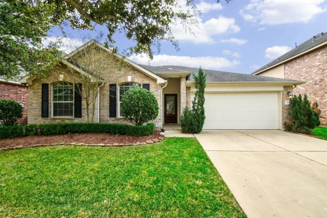 19207 Mercant Mark Lane, Richmond, TX 77407 (MLS #37832914) :: The SOLD by George Team
