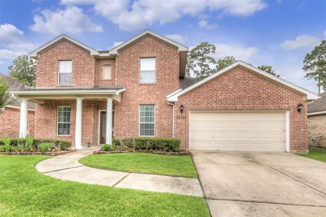 12722 Rock Creek Court, Humble, TX 77346 (MLS #37867872) :: The Heyl Group at Keller Williams