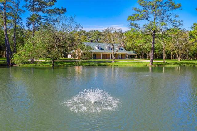 1724 Oleander Drive, Dickinson, TX 77539 (MLS #37896168) :: The SOLD by George Team