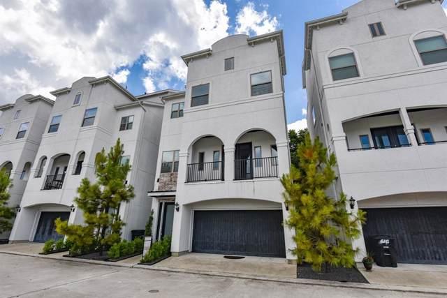 611 Mazal Lane, Houston, TX 77009 (MLS #3794158) :: Giorgi Real Estate Group