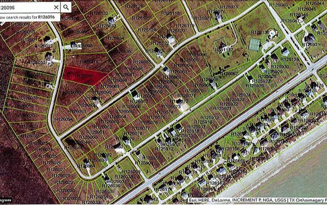 Lot 12 Kiva, Galveston, TX 77554 (MLS #37971372) :: Texas Home Shop Realty