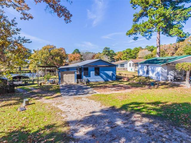 145 Willowbend, Onalaska, TX 77360 (MLS #37973392) :: The Andrea Curran Team powered by Compass