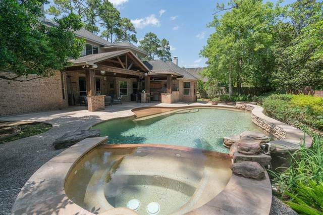 707 Hidden Woods Lane, Friendswood, TX 77546 (MLS #37974908) :: Bay Area Elite Properties