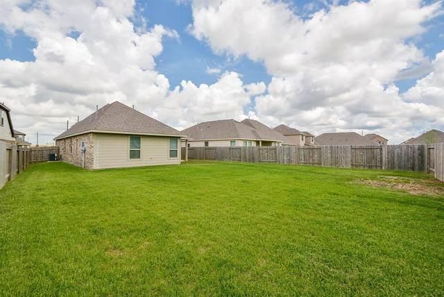 16410 Elkcreek Drive, Hockley, TX 77447 (MLS #37988620) :: The SOLD by George Team