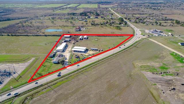 2502 Fm 1942 Road, Crosby, TX 77532 (MLS #37991319) :: The SOLD by George Team