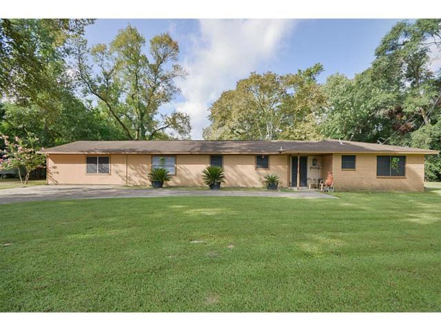 27154 Fm 2090 Road, Splendora, TX 77372 (MLS #38019649) :: Giorgi Real Estate Group