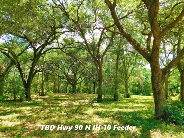 00 TBD Us Hwy 90 Us10 N Feeder, Columbus, TX 78934 (MLS #38028086) :: The SOLD by George Team