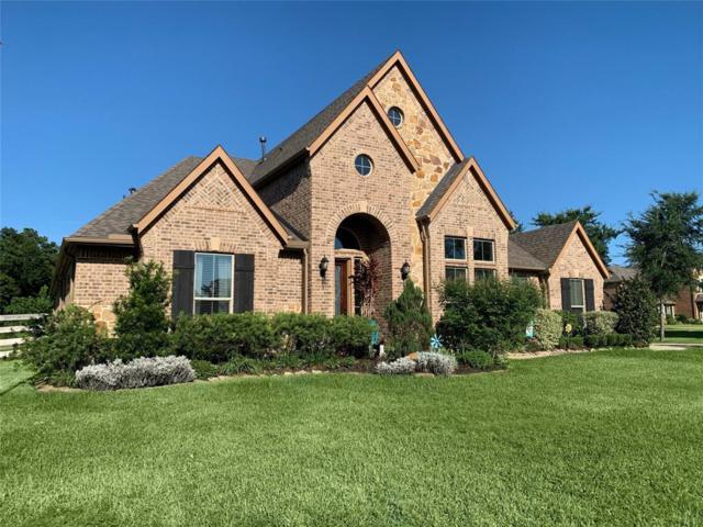 23910 Mccall Sound Boulevard, Magnolia, TX 77355 (MLS #38049210) :: The Jill Smith Team