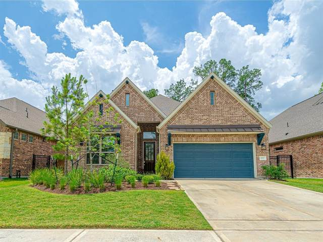 4312 Silver Oak Place, Spring, TX 77386 (MLS #38050908) :: NewHomePrograms.com LLC