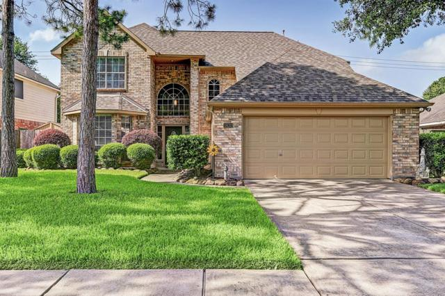 1832 Harbour Crest Drive, Seabrook, TX 77586 (MLS #38070196) :: JL Realty Team at Coldwell Banker, United