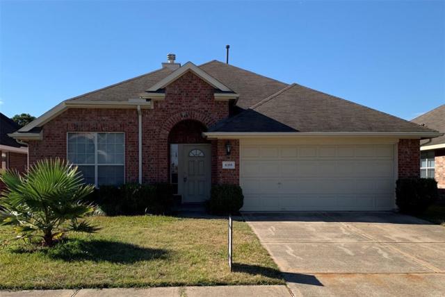 6355 Bright Falls Lane, Katy, TX 77449 (MLS #38072828) :: Texas Home Shop Realty
