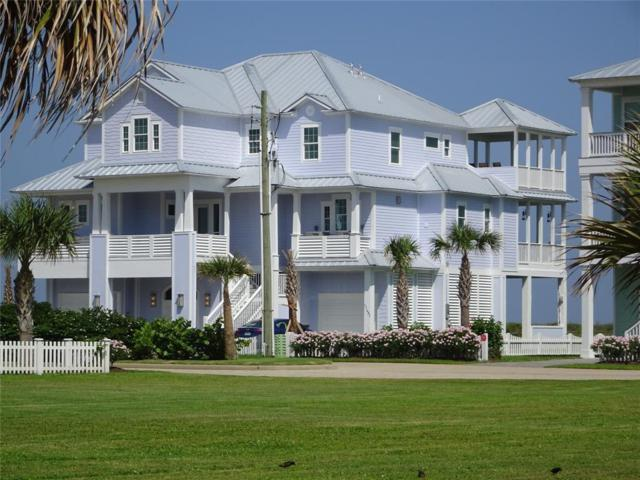 11403 Beachside, Galveston, TX 77554 (MLS #38125285) :: JL Realty Team at Coldwell Banker, United