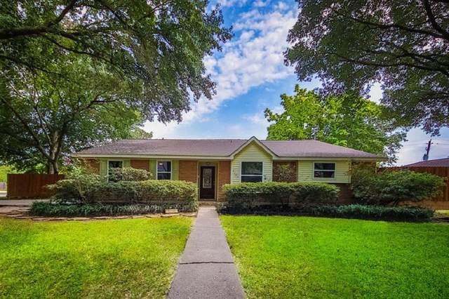 5707 Cartagena Street, Houston, TX 77035 (MLS #38129405) :: The Freund Group