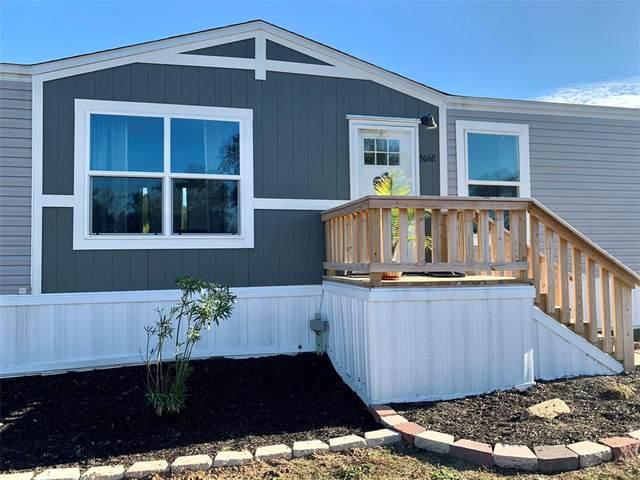 5062 Cr 2612, Oakwood, TX 75855 (MLS #38142864) :: My BCS Home Real Estate Group