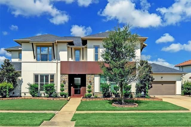 5514 Fleming Rock Lane, Fulshear, TX 77441 (MLS #3814357) :: Christy Buck Team
