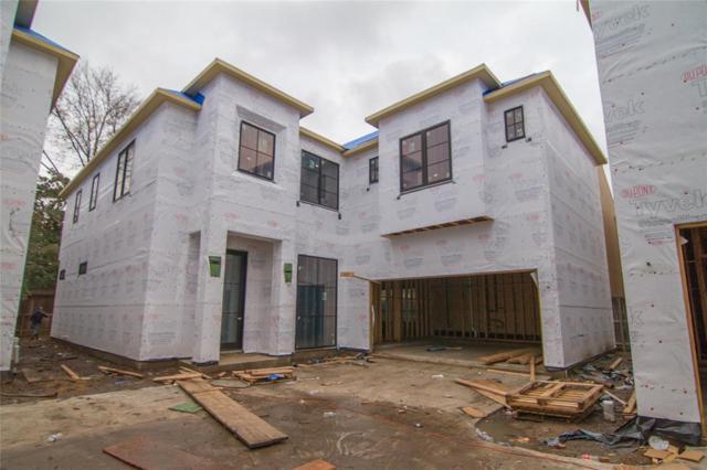 5038 Tangle Lane, Houston, TX 77056 (MLS #38144937) :: Texas Home Shop Realty