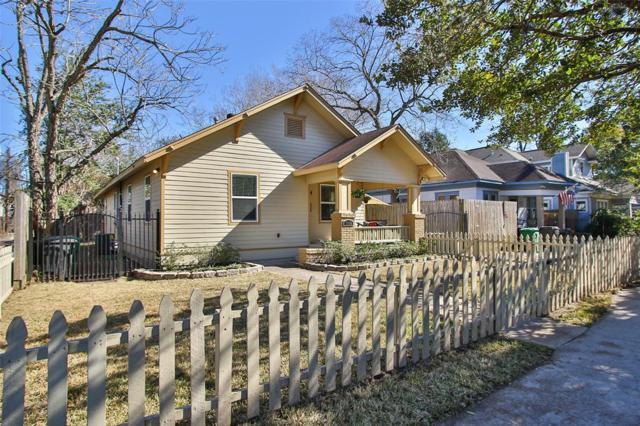 1910 Oxford Street, Houston, TX 77008 (MLS #38165844) :: Christy Buck Team