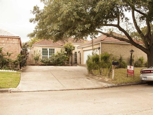 12811 E Ashford Chase Drive E, Houston, TX 77082 (MLS #38206769) :: Giorgi Real Estate Group