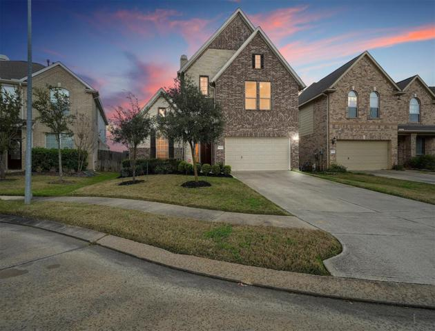 20647 Applemint Circle, Cypress, TX 77433 (MLS #38231775) :: Caskey Realty