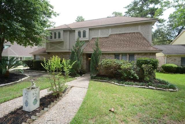 14906 N Eldridge Parkway, Houston, TX 77070 (MLS #38275863) :: The SOLD by George Team