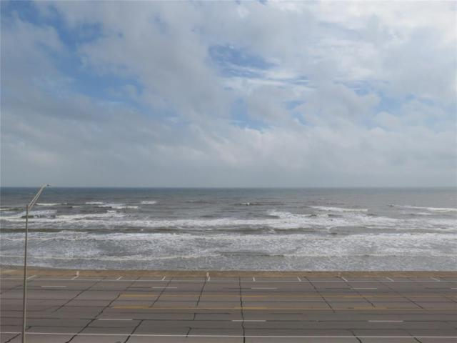 7700 Seawall Boulevard #403, Galveston, TX 77551 (MLS #38314886) :: Texas Home Shop Realty