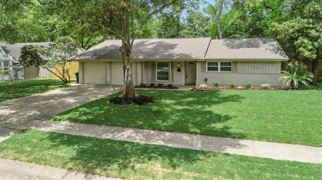 3814 Gardendale Drive, Houston, TX 77092 (MLS #38338076) :: The SOLD by George Team