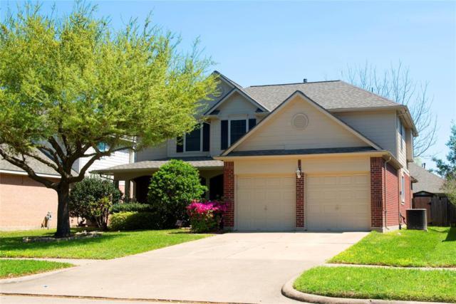 3902 Lauderwood Lane, Katy, TX 77449 (MLS #38388720) :: The Heyl Group at Keller Williams