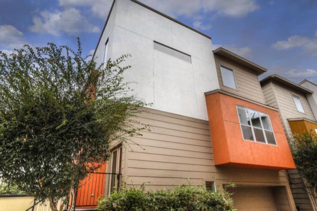 1611 Knox Street A, Houston, TX 77007 (MLS #38398774) :: Krueger Real Estate