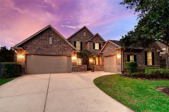 17118 Mariposa Grove Lane, Humble, TX 77346 (MLS #38412652) :: JL Realty Team at Coldwell Banker, United