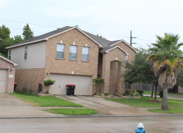 327 Remington Heights Drive, Houston, TX 77073 (MLS #38421964) :: Fairwater Westmont Real Estate