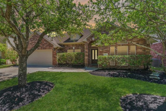 10034 Pine Flats Drive, Houston, TX 77095 (MLS #38429982) :: Fairwater Westmont Real Estate