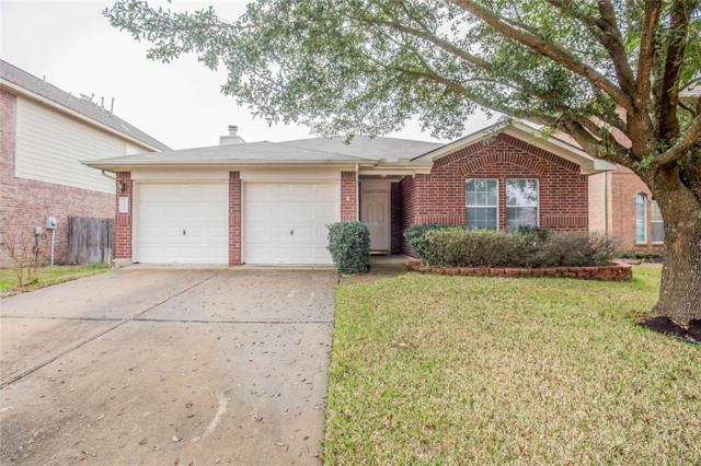 20950 Tonydale Lane, Spring, TX 77388 (MLS #38450855) :: Texas Home Shop Realty