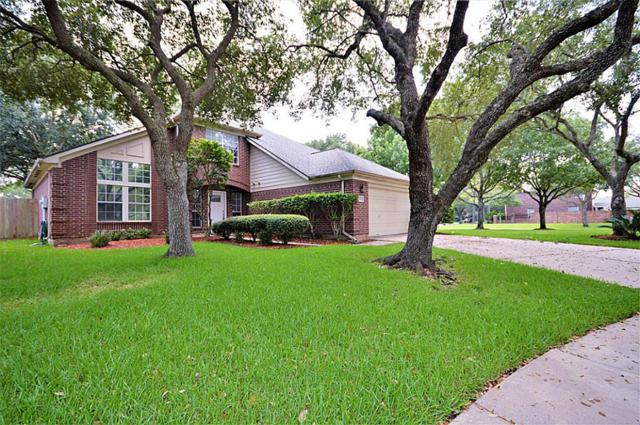2101 Hollow Reef Circle, League City, TX 77573 (MLS #38478024) :: REMAX Space Center - The Bly Team