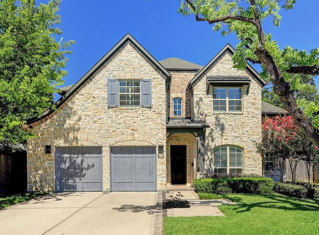 1508 Zora Street, Houston, TX 77055 (MLS #38530438) :: The Queen Team