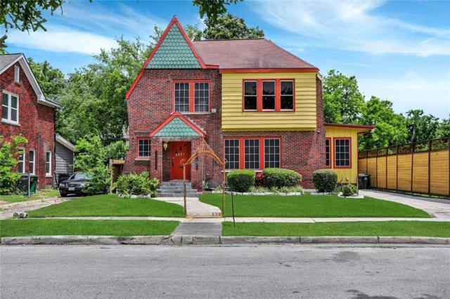 2821 Eagle Street, Houston, TX 77004 (MLS #38569595) :: Texas Home Shop Realty