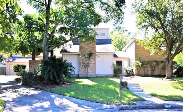 6811 Sir William Court, Spring, TX 77379 (MLS #38579770) :: Giorgi Real Estate Group