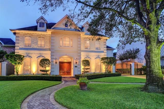 5075 Fieldwood Drive, Houston, TX 77056 (MLS #38606586) :: The Jill Smith Team