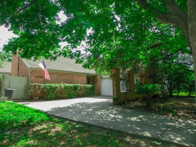 12234 Briar Forest Drive, Houston, TX 77077 (MLS #38611709) :: The SOLD by George Team