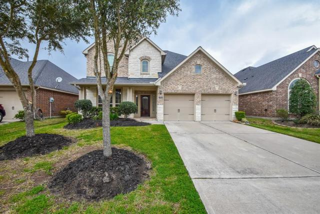 2830 Driftwood Bend Dr, Fresno, TX 77545 (MLS #38641568) :: The Home Branch